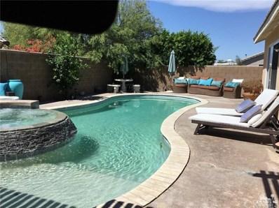 83227 Long Cove Drive, Indio, CA 92203 - MLS#: 218006192DA