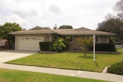 5648 Bryn Mawr Street, Ventura, CA 93003 - MLS#: 218006217