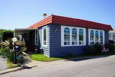 5540 5th Street UNIT 65, Oxnard, CA 93035 - MLS#: 218006234