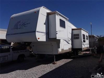 70205 Dillon Road UNIT 162, Desert Hot Springs, CA 92241 - #: 218006238DA