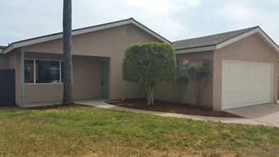 874 Riverside Street, Ventura, CA 93001 - MLS#: 218006248