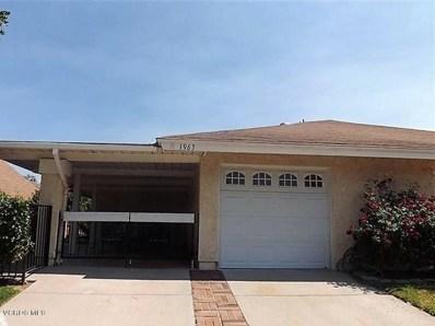 1963 Covington Avenue, Simi Valley, CA 93065 - MLS#: 218006258