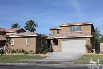43049 Traccia Way, Indio, CA 92203 - MLS#: 218006260DA