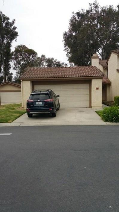 899 Miller Court, Ventura, CA 93003 - MLS#: 218006277