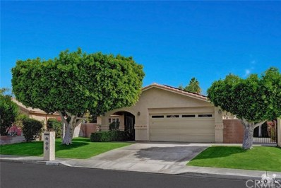 31200 Avenida La Paloma, Cathedral City, CA 92234 - MLS#: 218006280DA