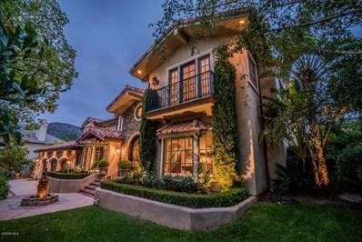 5531 Little Fawn Court, Westlake Village, CA 91362 - MLS#: 218006287