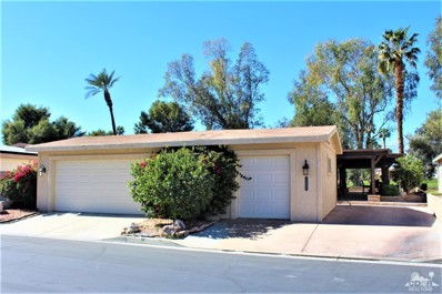 34605 Double Diamond Drive, Thousand Palms, CA 92276 - MLS#: 218006300DA