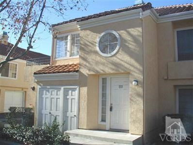 4240 Lost Hills Road UNIT 1206, Calabasas, CA 91301 - MLS#: 218006319