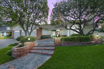5052 Pathfinder Avenue, Oak Park, CA 91377 - MLS#: 218006326
