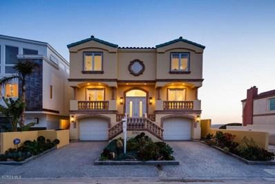 3761 Ocean Drive, Oxnard, CA 93035 - MLS#: 218006340