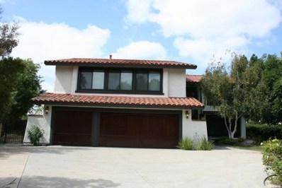 2096 McCrea Road, Thousand Oaks, CA 91362 - MLS#: 218006343