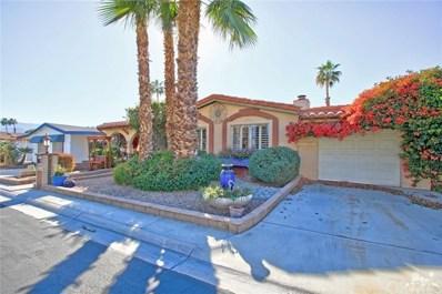 42250 Bodie Road, Palm Desert, CA 92260 - MLS#: 218006372DA