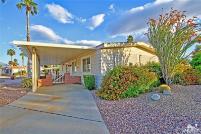 74099 Mercury Circle, Palm Desert, CA 92260 - MLS#: 218006386DA