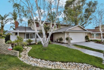 2005 Hull Court, Simi Valley, CA 93063 - MLS#: 218006389