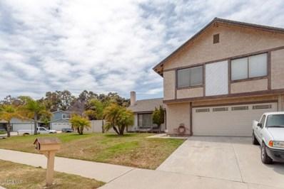 3115 Eden Street, Oxnard, CA 93033 - MLS#: 218006403