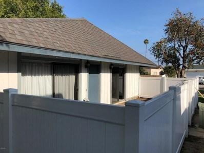 2010 Miramar Walk, Oxnard, CA 93035 - MLS#: 218006421