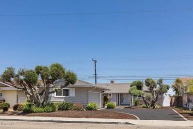 935 Devonshire Drive, Oxnard, CA 93030 - MLS#: 218006429
