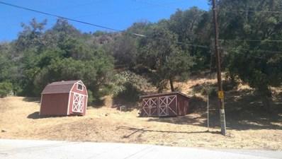 Camp Chaffee Road, Ventura, CA 93001 - MLS#: 218006433