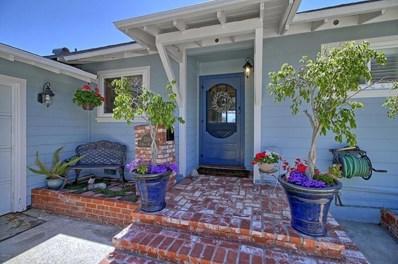 5560 Bryn Mawr Street, Ventura, CA 93003 - MLS#: 218006441