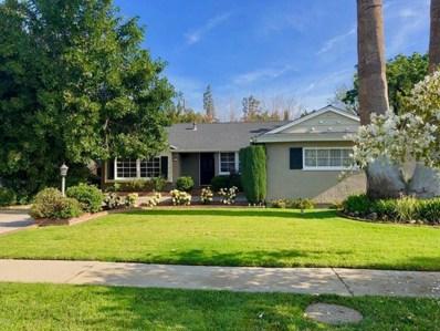 18559 Willard Street, Reseda, CA 91335 - MLS#: 218006476