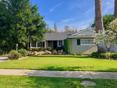 18559 Willard Street, Reseda, CA 91335 - MLS#: 218006476