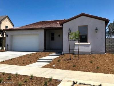 272 Los Altos Street, Ventura, CA 93004 - MLS#: 218006478