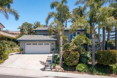 762 Skyline Road, Ventura, CA 93003 - MLS#: 218006483