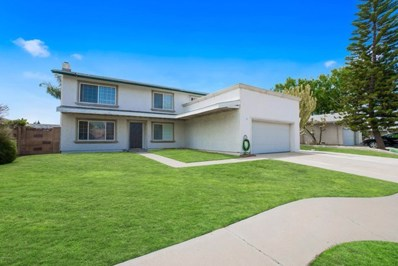 2151 Parker Court, Simi Valley, CA 93065 - MLS#: 218006487