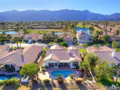 50440 Spyglass Hill Drive, La Quinta, CA 92253 - #: 218006496DA