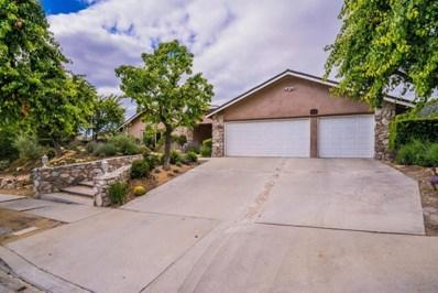 4017 Falling Leaf Drive, Encino, CA 91316 - MLS#: 218006516