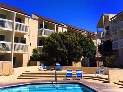 233 Ventura Road UNIT 123, Port Hueneme, CA 93041 - MLS#: 218006517