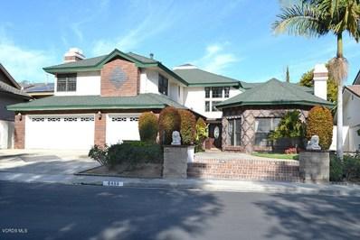 6455 Bixby Terrace Drive, Long Beach, CA 90815 - MLS#: 218006529