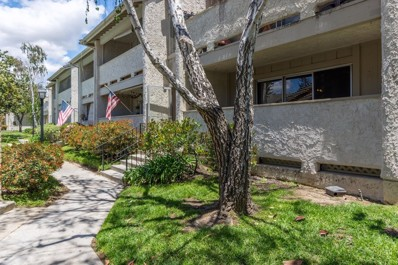 1948 Heywood Street UNIT K, Simi Valley, CA 93065 - MLS#: 218006530