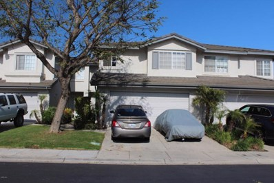 574 Madrina Place, Oxnard, CA 93030 - MLS#: 218006557