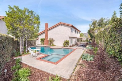 3321 Sawtooth Court, Westlake Village, CA 91362 - MLS#: 218006573