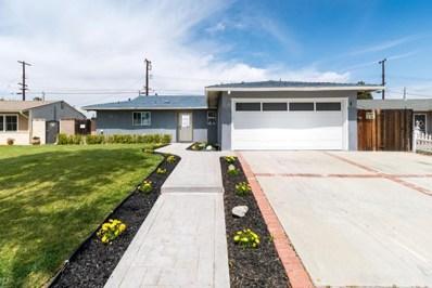2567 Angela Street, Simi Valley, CA 93065 - MLS#: 218006586