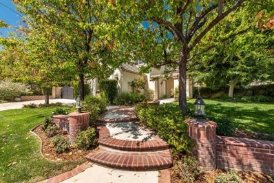 465 Peter Place, Simi Valley, CA 93065 - MLS#: 218006605