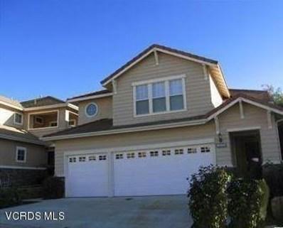 3070 Espana Lane, Thousand Oaks, CA 91362 - MLS#: 218006629