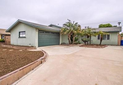 1575 Nevin Avenue, Ventura, CA 93004 - MLS#: 218006637