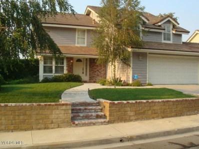 1053 Meadowcre Street, Newbury Park, CA 91320 - MLS#: 218006643