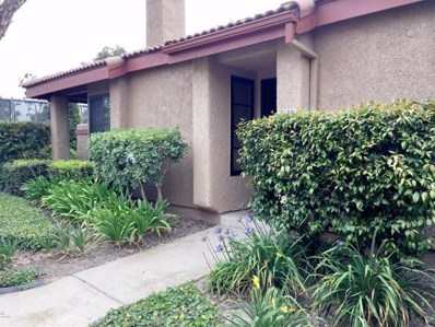 3730 Via Pacifica Walk, Oxnard, CA 93035 - MLS#: 218006652