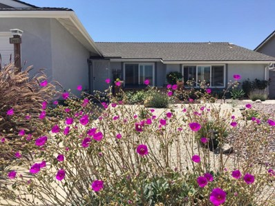2465 Knightwood Place, Simi Valley, CA 93063 - MLS#: 218006660
