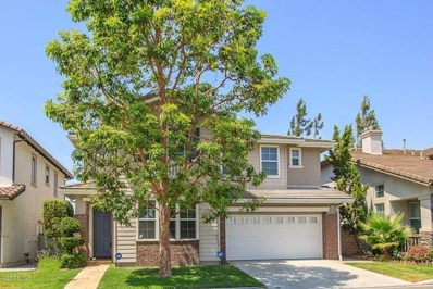 1159 Oleander Way, Simi Valley, CA 93065 - MLS#: 218006674