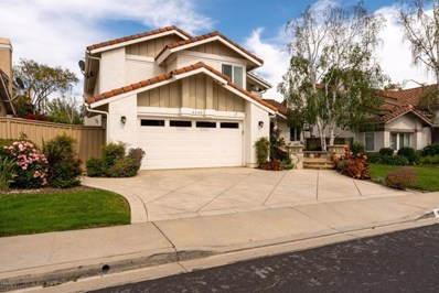 4248 Laurel Glen Drive, Moorpark, CA 93021 - MLS#: 218006679