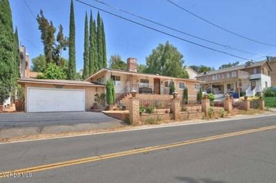 23305 Lake Manor Drive, Chatsworth, CA 91311 - MLS#: 218006685
