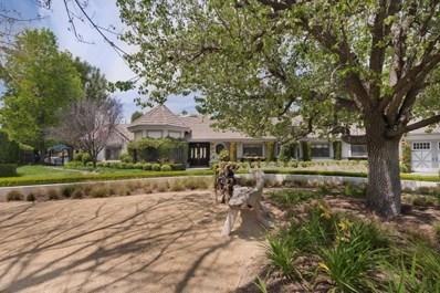 1223 Heritage Place, Westlake Village, CA 91362 - MLS#: 218006697