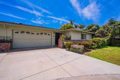 316 Garden, Port Hueneme, CA 93041 - MLS#: 218006736