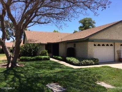 44208 Village 44, Camarillo, CA 93012 - MLS#: 218006772
