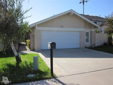 5637 Slicers Circle, Agoura Hills, CA 91301 - MLS#: 218006780