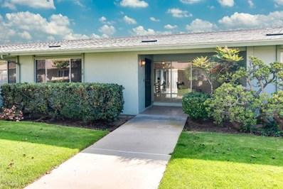 16 Garden, Port Hueneme, CA 93041 - MLS#: 218006782